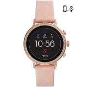 Q Venture Smartwatch roségold