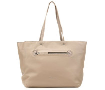Mini Daily 2 MDShoppeL Shopper taupe