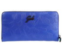 Black Gmoney 37 Geldbörse blau