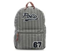 Laptop-Rucksack 14″ grau