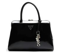 Maddy Handtasche schwarz/weiß