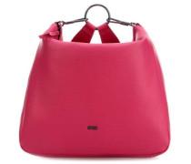 Lia 10 Rucksack-Tasche pink