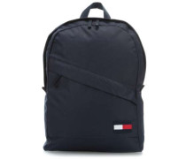 Tommy Core Rucksack navy