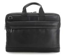 Barbican Roscoe Laptoptasche 15.6″ schwarz