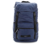 Urban Mobility Launch Pack Rucksack 14″ blau