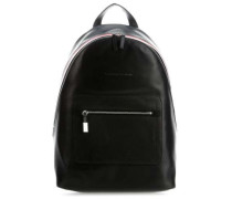Corporate Rucksack 15″ schwarz