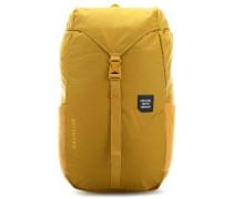 Trail Barlow Medium Rucksack 13″ gelb