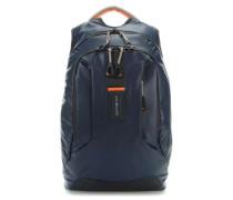 Paradiver Light Laptop-Rucksack 15.6″ dunkelblau