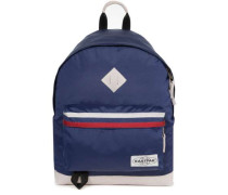 Authentic Wyoming Rucksack 14″ blau