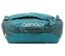 Transporter 40 Reisetasche smaragdgrün