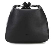Lia 10 Rucksack-Tasche schwarz