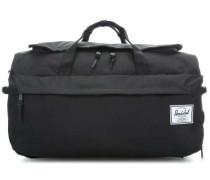 Classic Outfitter Travel Reisetasche schwarz