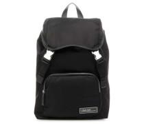 Primary Rucksack 16″ schwarz