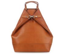 Rana X-Change (3in1) Bag S Rucksack cognac