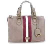 Chesterfield Handtasche mehrfarbig