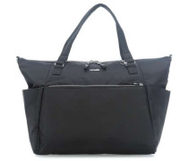 Stylesafe Handtasche 15″ schwarz