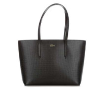Chantaco Shopper schwarz