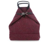 Farum X-Change (3in1) Bag XS Rucksack bordeaux