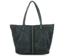 Artemide Shopper dunkelgrün