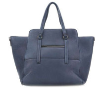 Fortytwo Handtasche blau