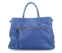 Calf Adria Handtasche blau