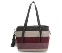 Yuna Handtasche mehrfarbig