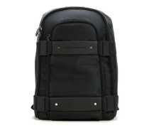 Cargon 2.5 Laptop-Rucksack 15″ dunkelblau