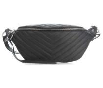 Edie Bodybag schwarz