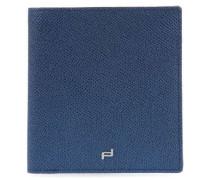 French Classic 3.0 Geldbörse blau