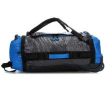 Cargo Hauler Rollenreisetasche blaugrau 82 cm