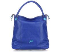 Basic Gsac M Beuteltasche blau