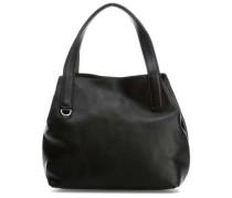 Mila Handtasche schwarz