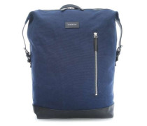Grand Canvas Adam Laptop-Rucksack 15″ blau