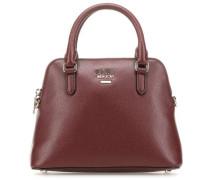 Whitney Handtasche bordeaux