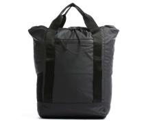 Ultralight Rucksack-Tasche schwarz