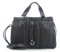 Chipmunk Handtasche schwarz