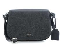 Astana Handtasche schwarz