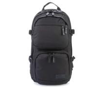 Hutson Laptop-Rucksack 15″ schwarz