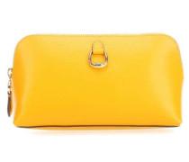 Bennington Kosmetiktasche gelb cm