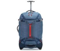 Load Warrior 26 Rollenreisetasche blau 67 cm