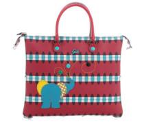 Basic G3 M Handtasche mehrfarbig