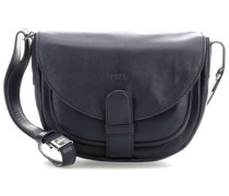 Lady Top 2 Schultertasche navy