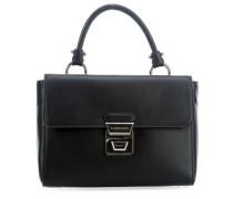 Parisienne Handtasche schwarz