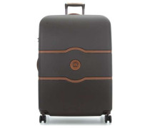 Chatelet Air 4-Rollen Trolley schokolade cm