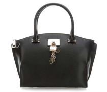 Elissa Handtasche schwarz