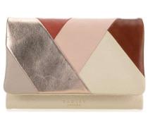 Oxleas Colour Block Geldbörse mehrfarbig