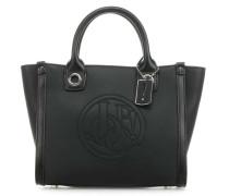Perfetto Estella Handtasche schwarz
