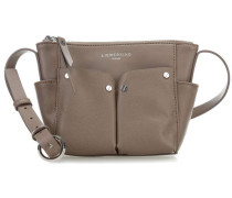 DUOCrossS Schultertasche taupe