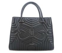 Vieira Handtasche schwarz