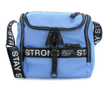 Nylon Roots Cooler Handtasche blau